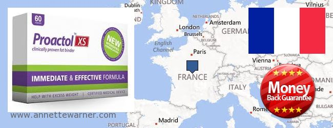 Purchase Proactol XS online France