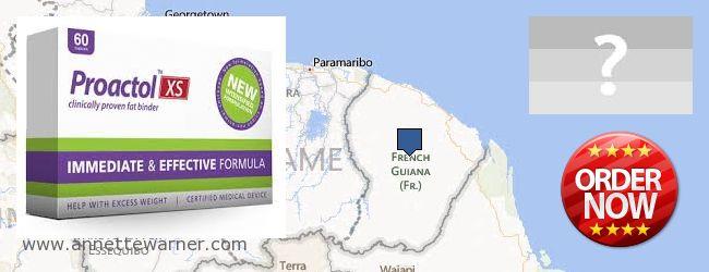 Buy Proactol XS online French Guiana