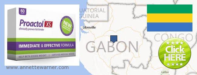 Where Can I Buy Proactol XS online Gabon