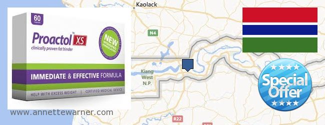Purchase Proactol XS online Gambia