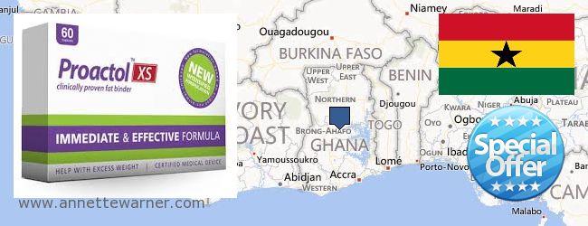 Where to Buy Proactol XS online Ghana