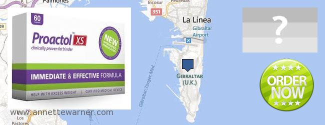 Where to Buy Proactol XS online Gibraltar