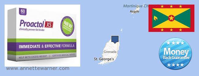 Where Can You Buy Proactol XS online Grenada