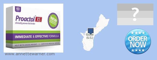 Buy Proactol XS online Guam