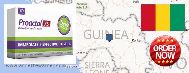 Best Place to Buy Proactol XS online Guinea