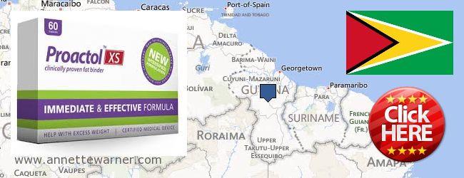 Purchase Proactol XS online Guyana