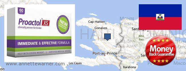 Where to Buy Proactol XS online Haiti