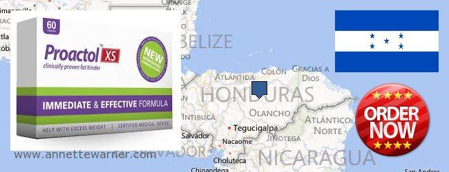 Where to Buy Proactol XS online Honduras