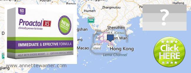 Where Can I Purchase Proactol XS online Hong Kong