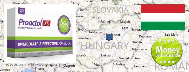 Where Can You Buy Proactol XS online Hungary