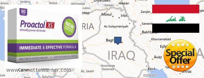 Where to Buy Proactol XS online Iraq