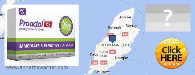 Where to Buy Proactol XS online Isle Of Man