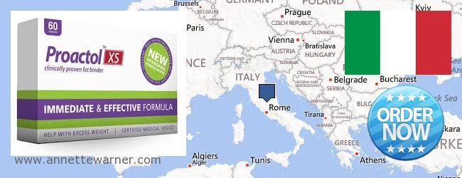 Where to Purchase Proactol XS online Italy