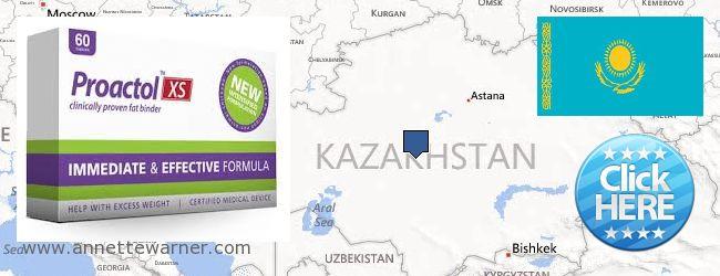 Where to Buy Proactol XS online Kazakhstan