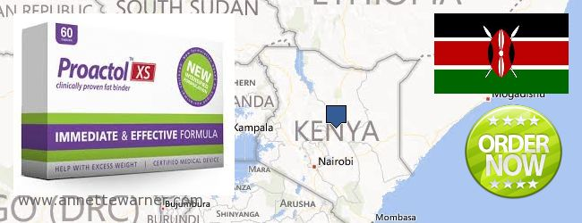 Where Can You Buy Proactol XS online Kenya