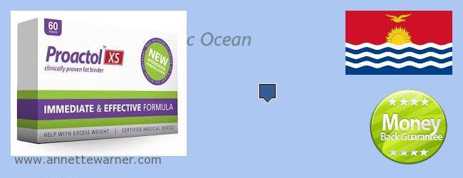 Where to Buy Proactol XS online Kiribati