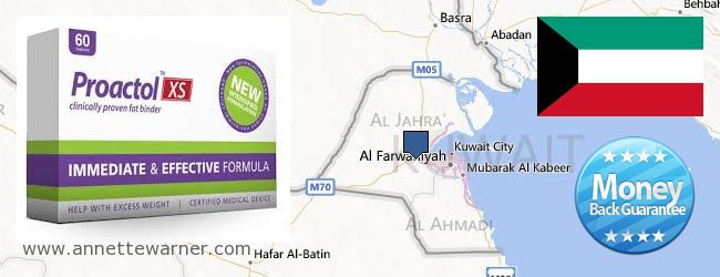 Where to Buy Proactol XS online Kuwait