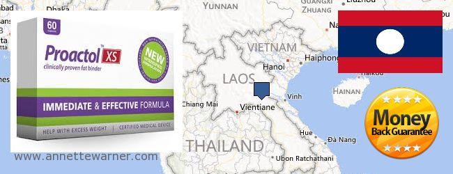 Where to Buy Proactol XS online Laos