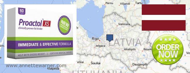 Purchase Proactol XS online Latvia