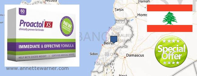 Where to Buy Proactol XS online Lebanon