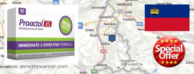 Where Can I Purchase Proactol XS online Liechtenstein