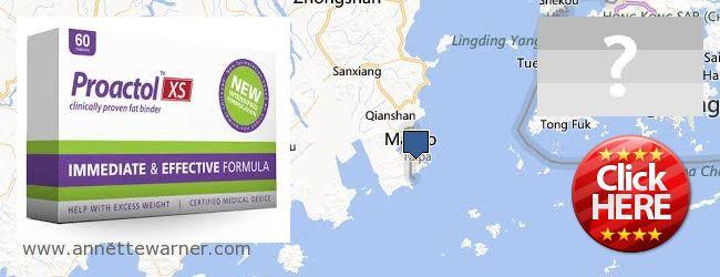 Where Can I Purchase Proactol XS online Macau
