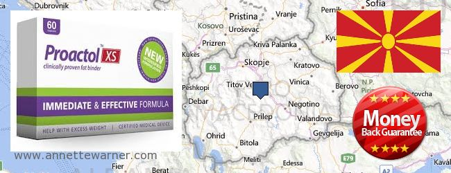Where to Purchase Proactol XS online Macedonia