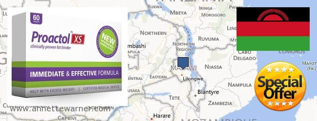 Where to Buy Proactol XS online Malawi