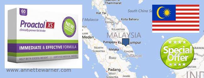 Where Can You Buy Proactol XS online Malaysia