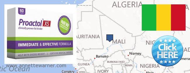 Buy Proactol XS online Mali