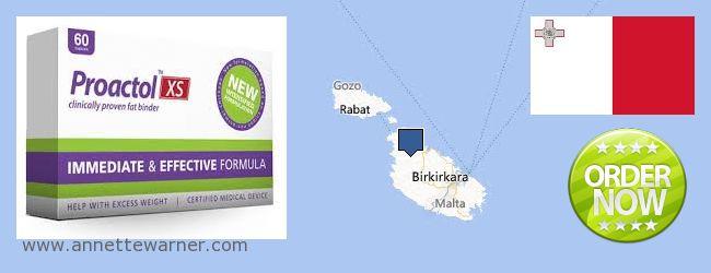 Buy Proactol XS online Malta