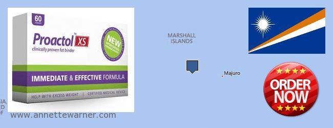 Where to Buy Proactol XS online Marshall Islands