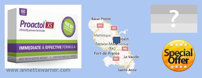 Buy Proactol XS online Martinique