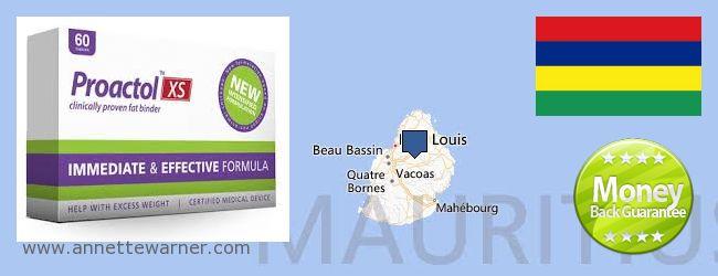 Where to Buy Proactol XS online Mauritius
