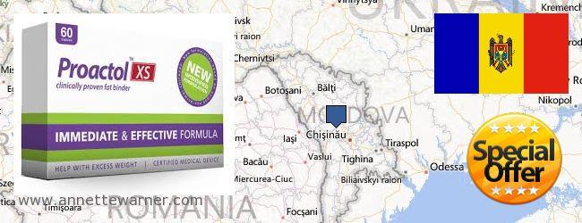 Where to Buy Proactol XS online Moldova