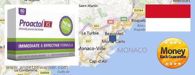 Where Can You Buy Proactol XS online Monaco