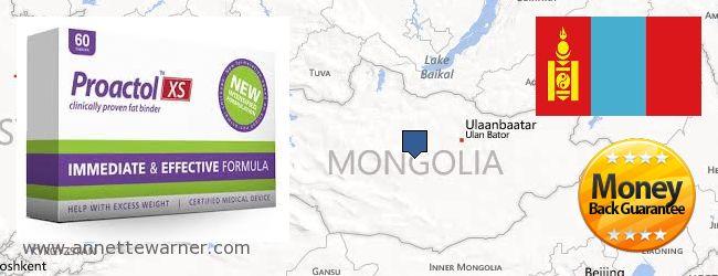 Where to Buy Proactol XS online Mongolia