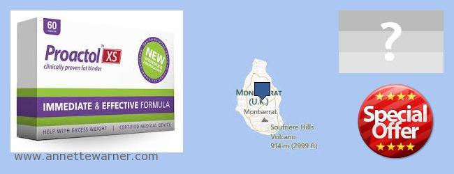 Where Can You Buy Proactol XS online Montserrat