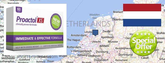 Where to Buy Proactol XS online Netherlands