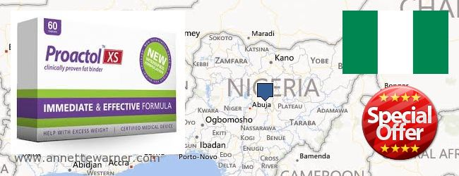 Where to Buy Proactol XS online Nigeria