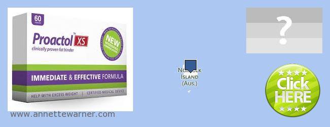 Buy Proactol XS online Norfolk Island