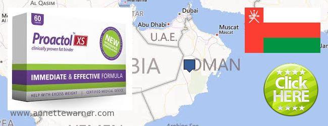 Best Place to Buy Proactol XS online Oman