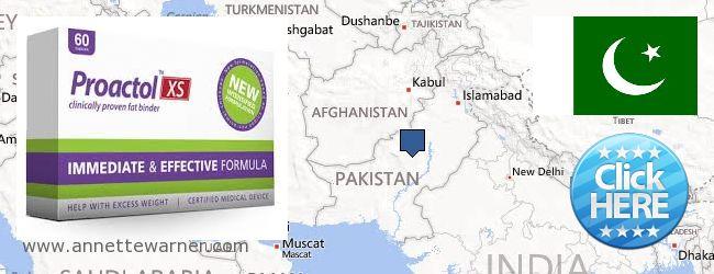 Where to Buy Proactol XS online Pakistan