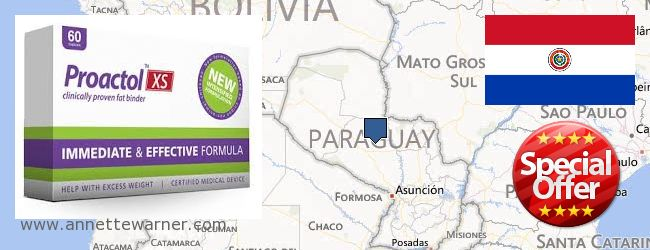 Where Can I Purchase Proactol XS online Paraguay