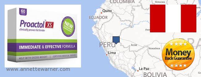 Where to Purchase Proactol XS online Peru