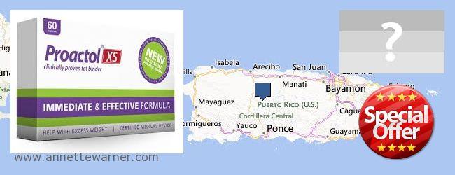 Where to Buy Proactol XS online Puerto Rico