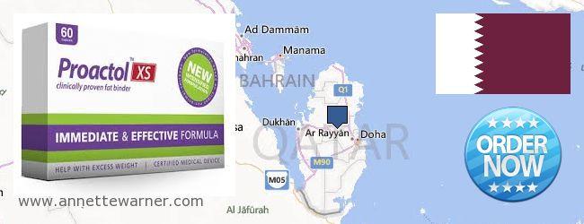 Where Can I Buy Proactol XS online Qatar