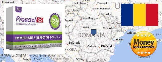 Where Can You Buy Proactol XS online Romania