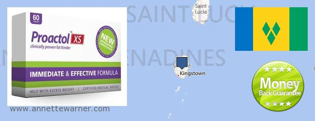 Where to Buy Proactol XS online Saint Vincent And The Grenadines