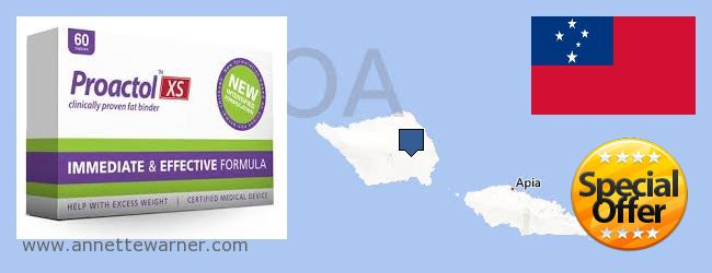 Where to Purchase Proactol XS online Samoa
